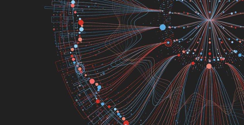DeepGraph Python implementation