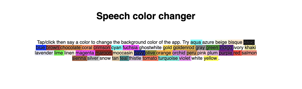 speech color-changer voxpow