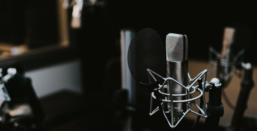 9 reasons to start a Podcast: the must-have media of the now