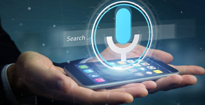 A revolution in voice search